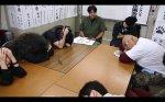 画像7: アリシャン企画会議室・第一話『ナイトゲームやります!』大漁旗で大入祈願編 (7)
