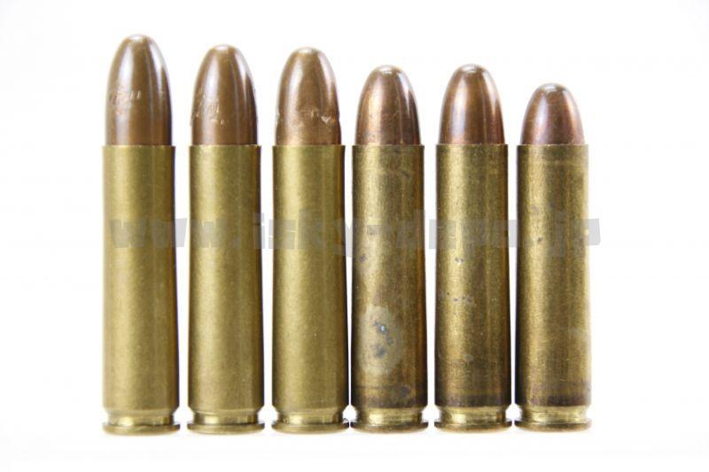 中古品 R-P】 30カービン弾ダミ...
