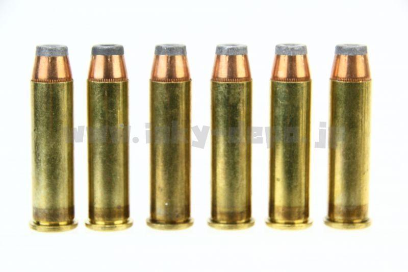 中古品 R-P】 357マグナム弾ダミ...